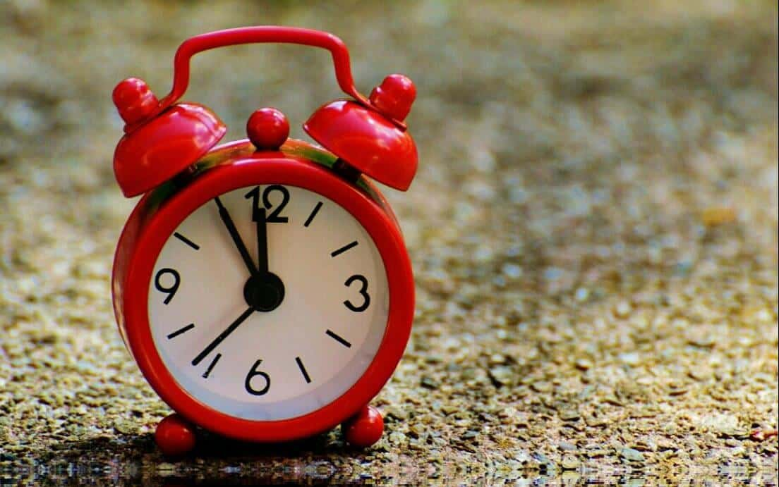 Gestire efficacemente il proprio tempo: la Tecnica del Pomodoro