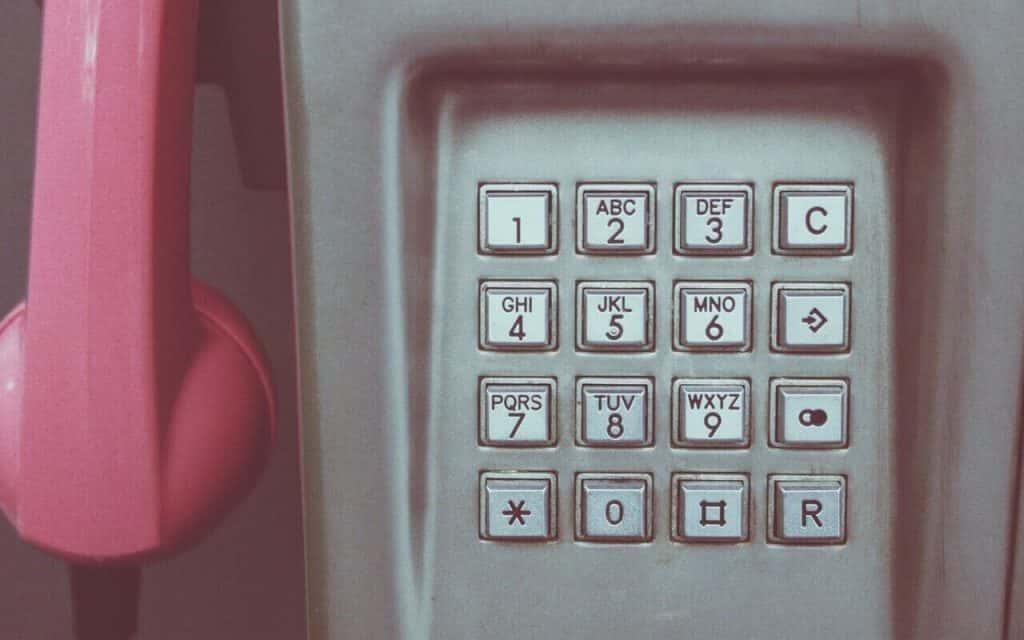 Come Trasferire Le Chiamate Da Rete Fissa Segretaria Virtuale Blog
