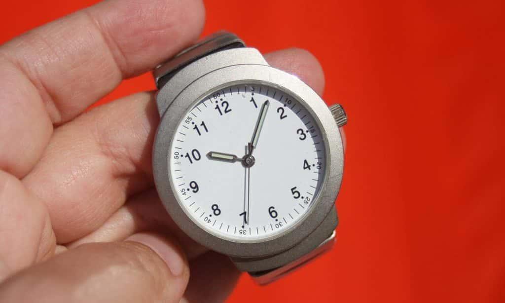 Quanto tempo perdi ogni giorno? Ecco come recuperarlo…