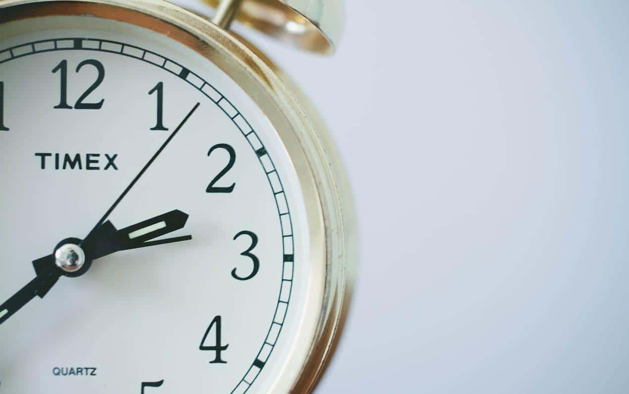 Gestione del tempo efficace