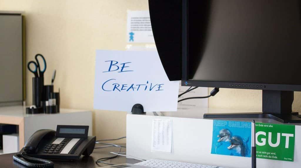 Gestione del tempo per menti creative