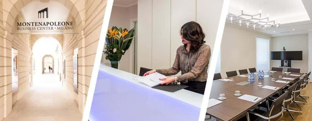 Entra a far parte del Business Club Montenapoleone: richiedi la tua membership card e scopri tutti i vantaggi