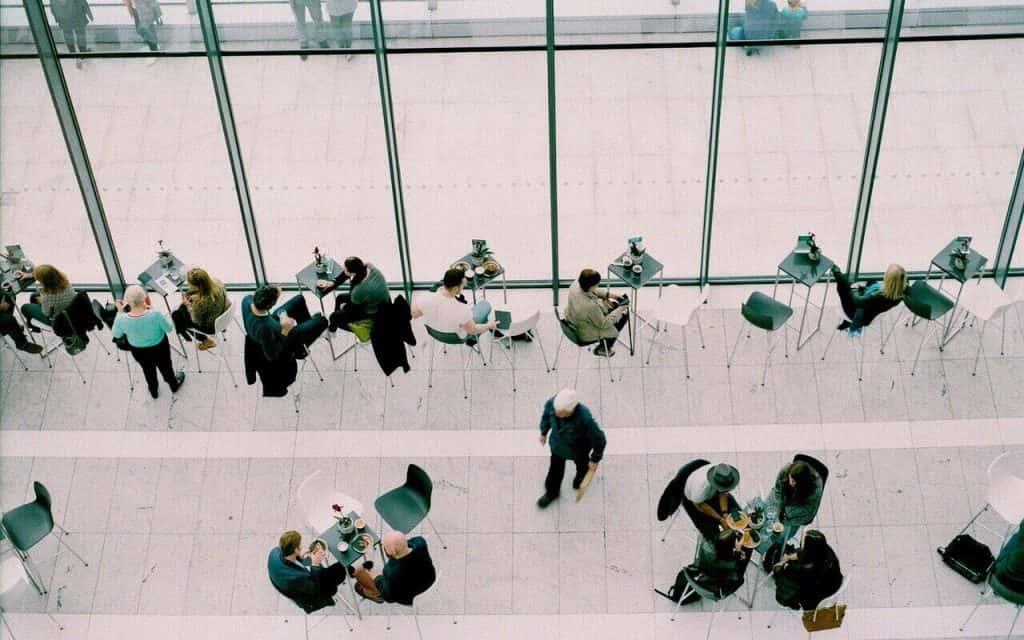 Coworking: i nuovi trend del lavoro agile nel 2016