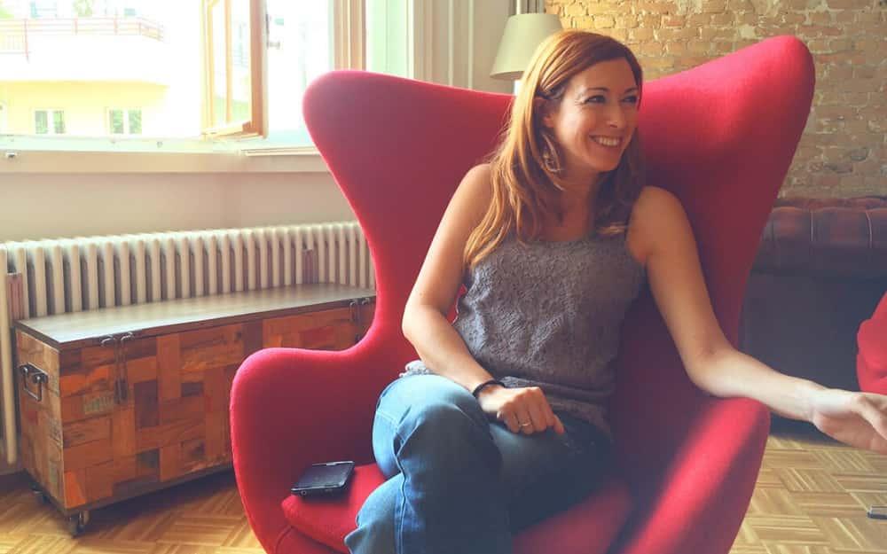 Intervista a silvia lamante di segretaria24 segretaria for Segretaria virtuale