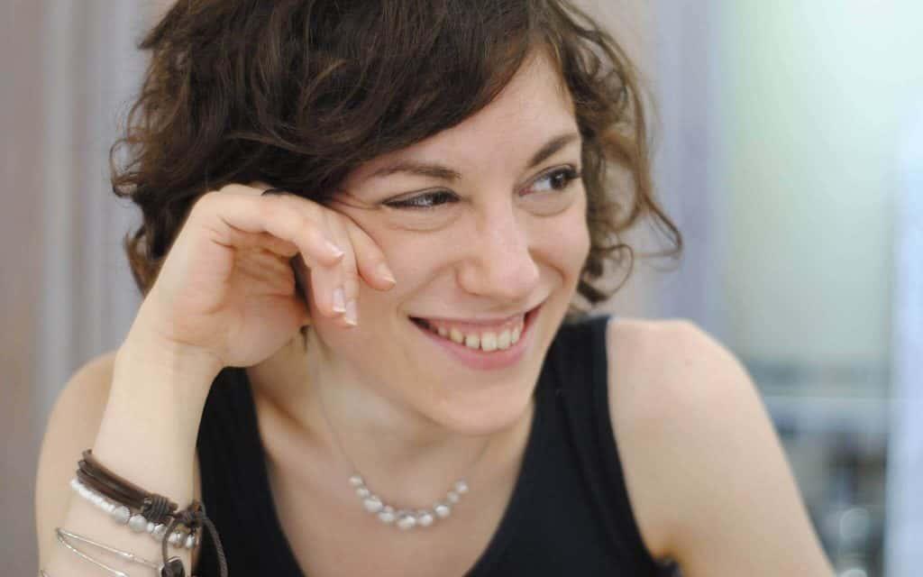 """""""I problemi sono soluzioni in abito da lavoro"""". Chiara Spaggiari, Team Leader del Servizio Clienti di Segretaria24"""