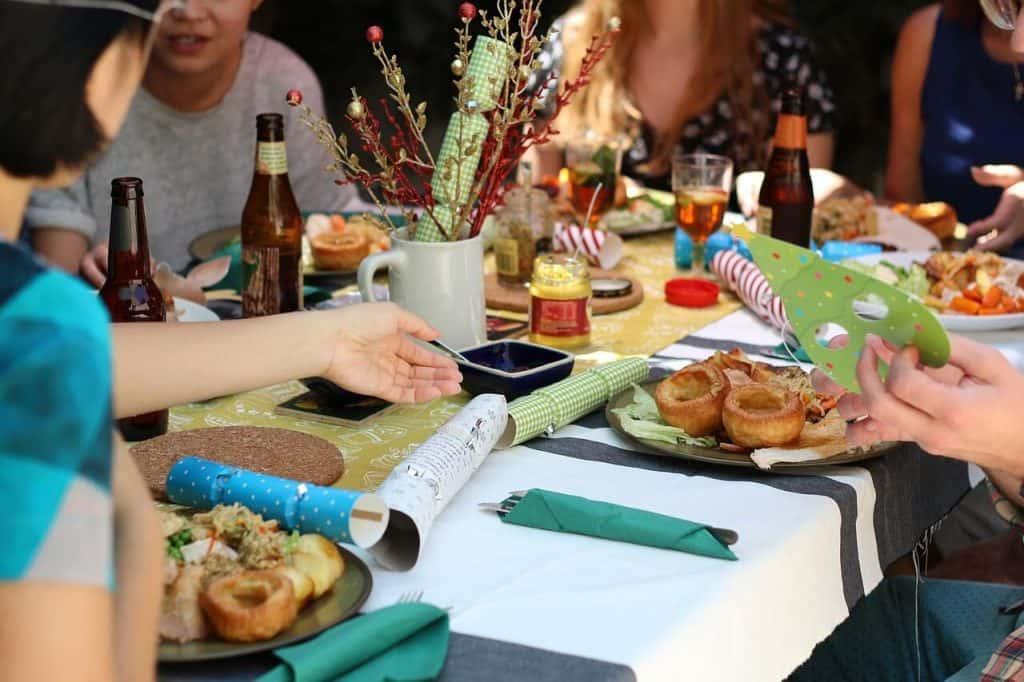 Motivare il personale: mangiare insieme rafforza il tuo team!