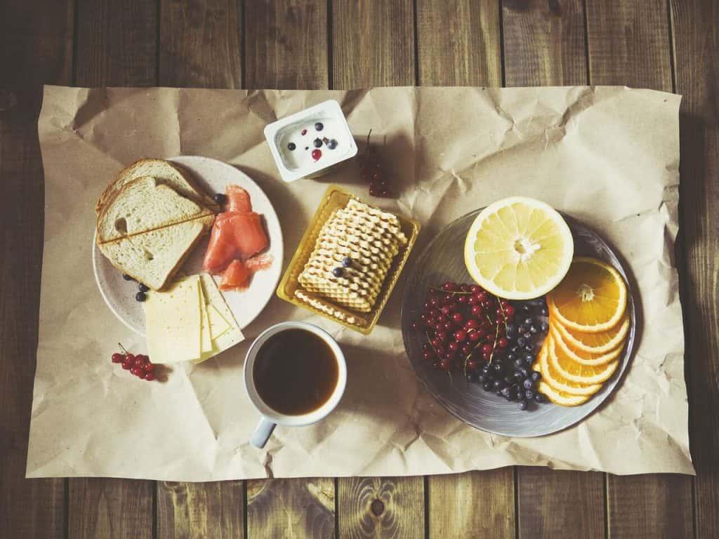 Una dieta per incentivare la tua produttività