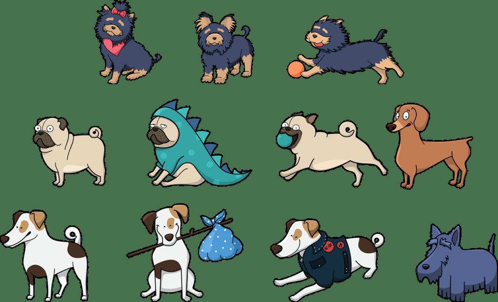 Cani al lavoro? L'ufficio diventa dog-friendly
