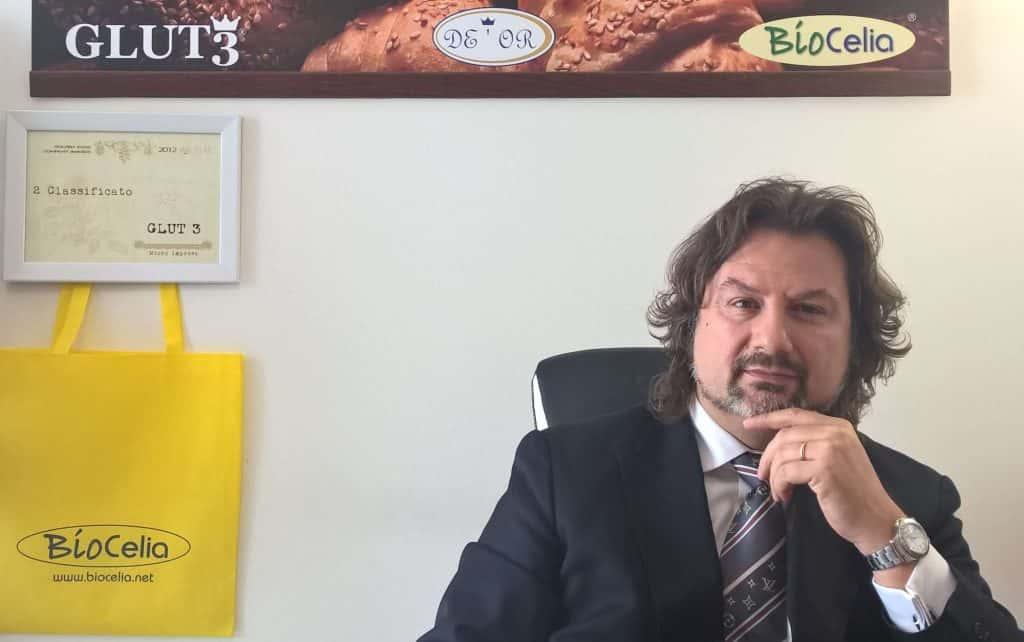 La qualità crea la differenza: intervista a Giorgio Modena di GLUT3