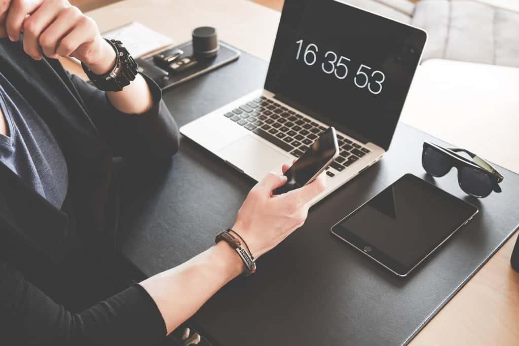 Primi passi da freelancer: la gestione del tempo