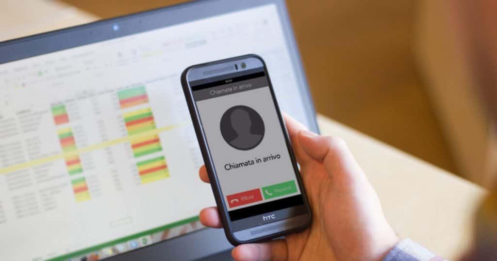 App Segretaria24: un'assistente virtuale sempre in tasca