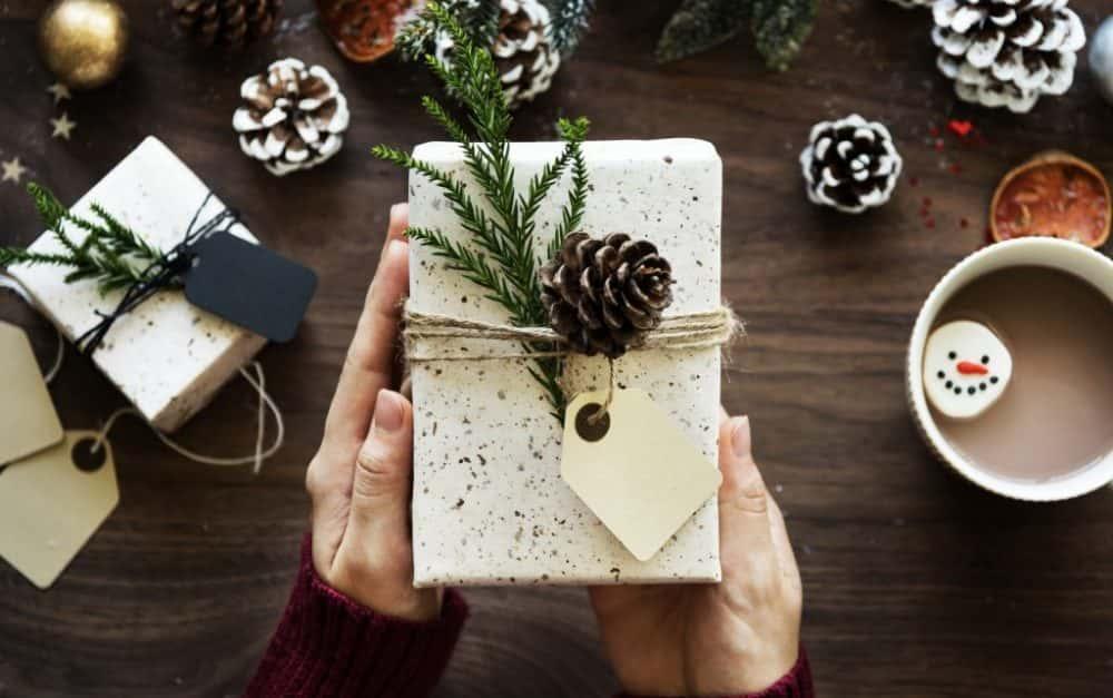 Regali Di Natale Aziendali Personalizzati.Idee Per I Regali Di Natale Aziendali Segretaria Virtuale Blog