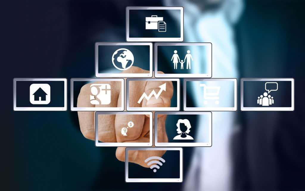 digitalizzazione cloud