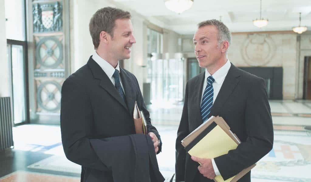 Avvocati: con l'avvento dell'intelligenza artificiale, a contare sarà il rapporto con il cliente