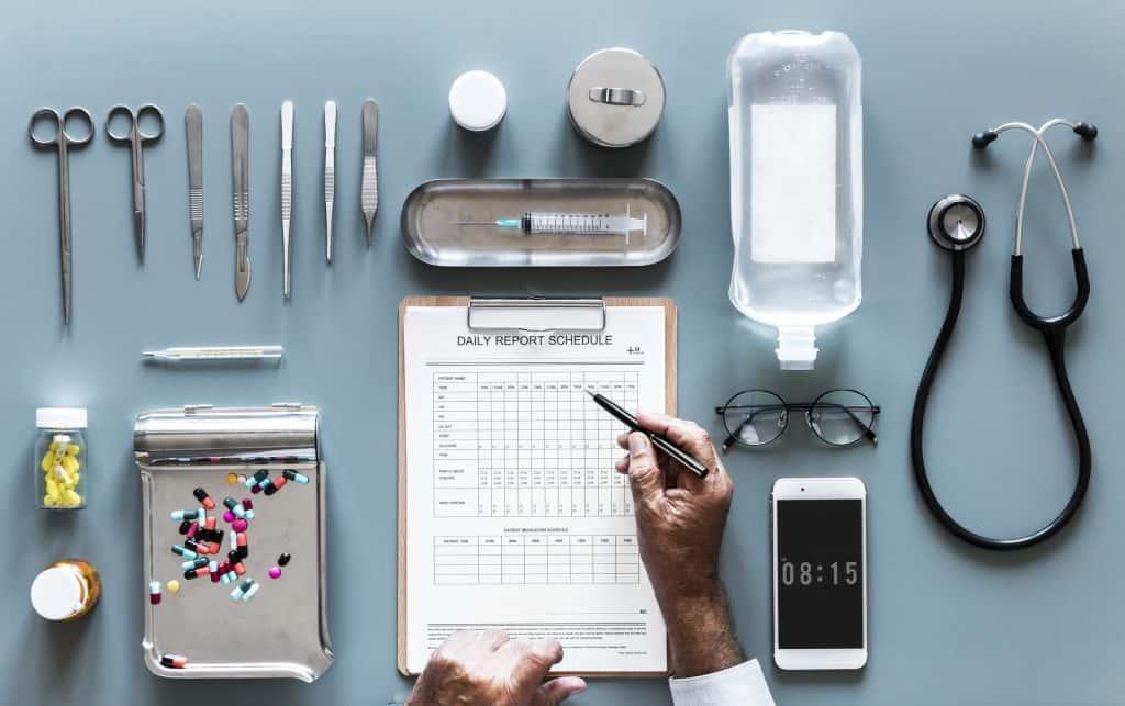 Professione medicina: più tempo per medici e pazienti
