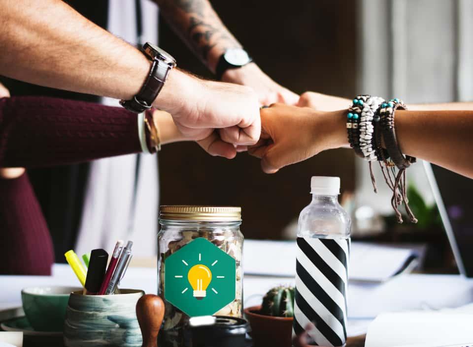 collaborazione teamwork