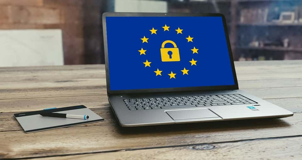 GDPR: la nuova normativa europea sulla protezione dei dati personali