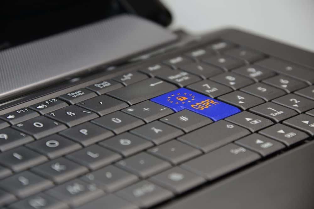 gdpr sicurezza dati