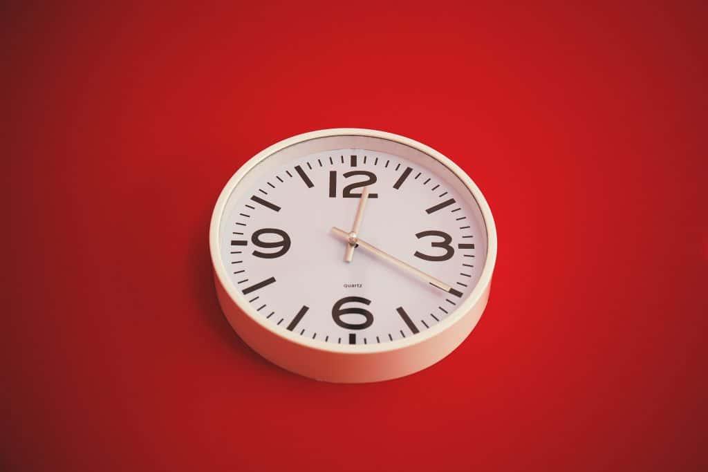 Gestione del tempo: le priorità e la matrice di Eisenhower