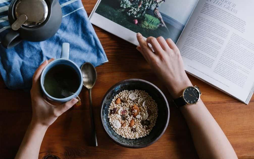 Routine mattutina: cosa funziona davvero?