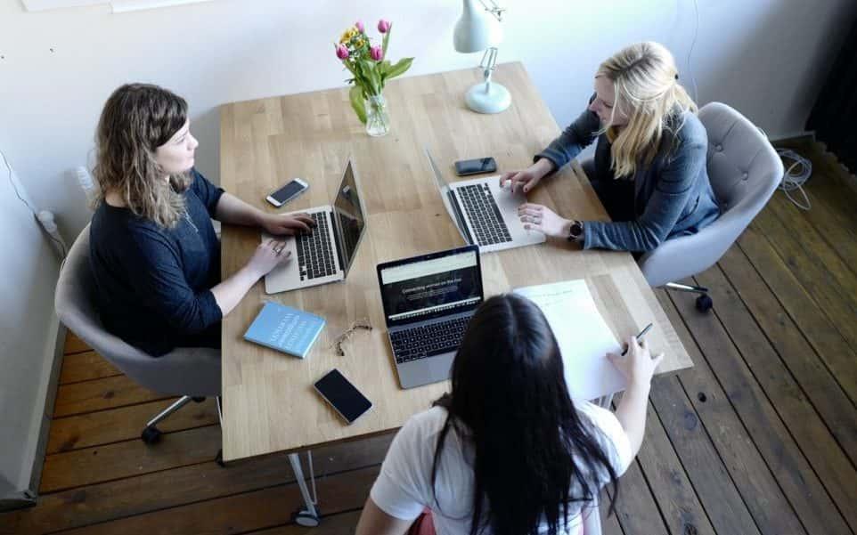coworking femminile