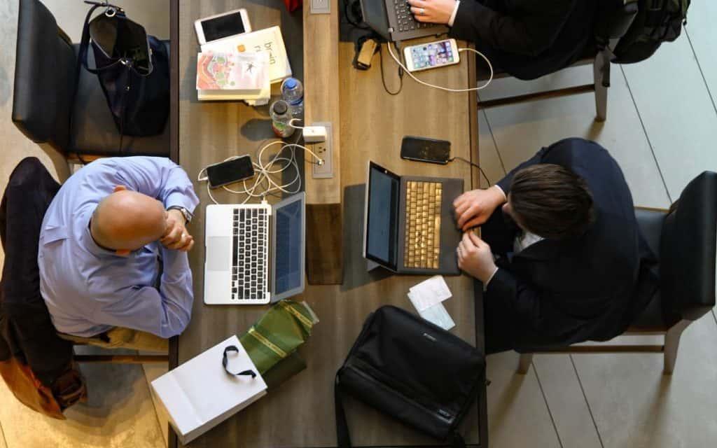 Perché scegliere un ufficio condiviso?