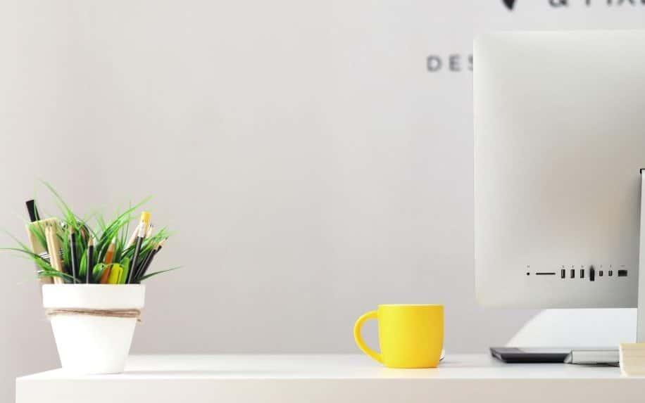 Ufficio remoto: come rimanere produttivi lavorando da casa
