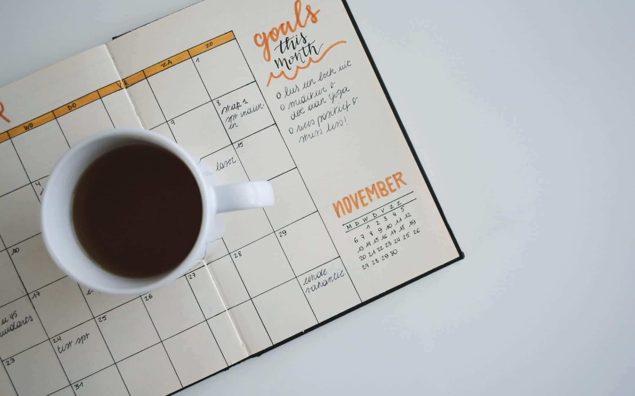 Il caffè in ufficio? Migliora il problem-solving ma non la creatività