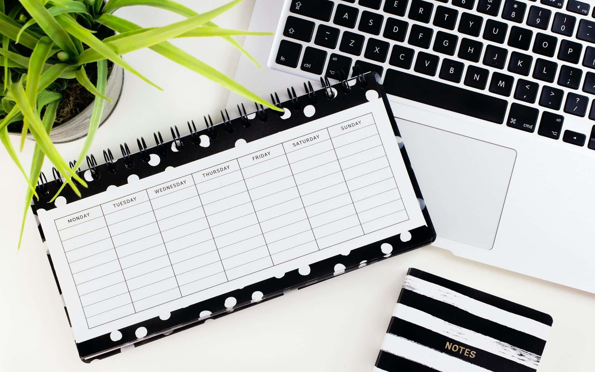 Migliora la gestione del calendario, evitando i 4 errori più comuni