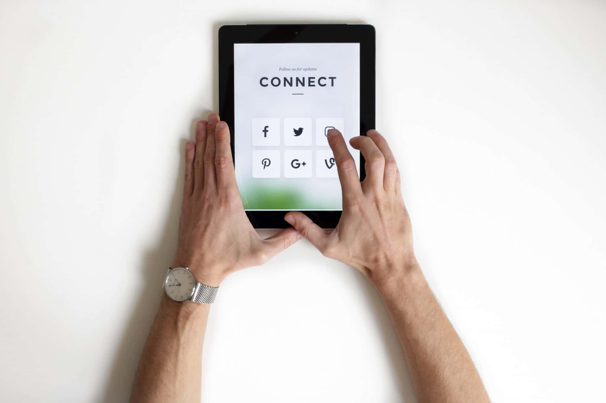 Remote networking: espandere la propria rete professionale anche da remoto